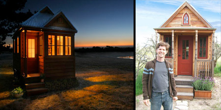 Tiny House by Jay Shafer