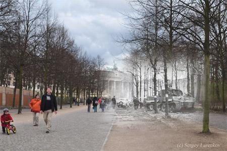 World War 2 Berlin