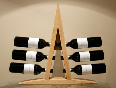 Vandehar Wine Rack