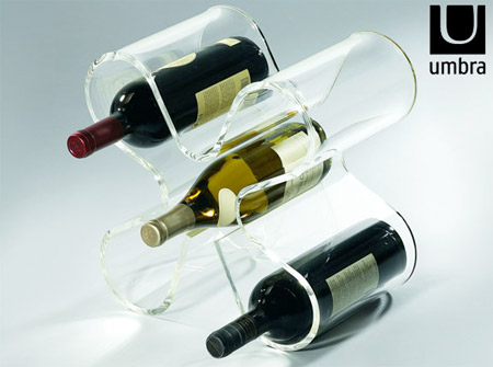 Loopsey Wine Rack