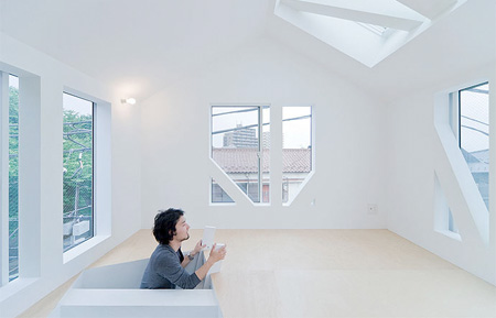 Apartment in Tokyo