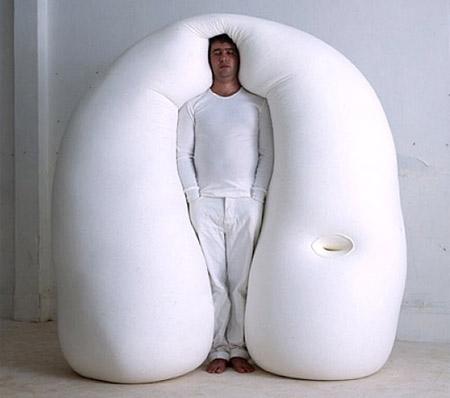 Vertical Bed