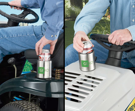 Magnetic Can Cooler