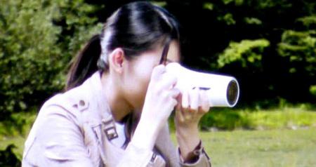 Canon Wonder Camera