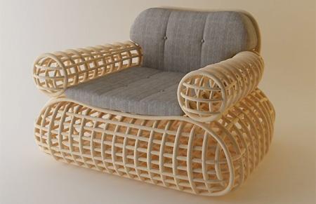 Doeloe Chair