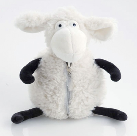 Dolly Sheep with Multiple Personality Disorder
