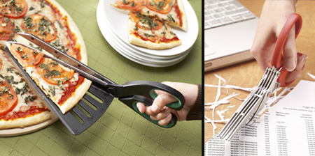 14 Cool and Innovative Scissors