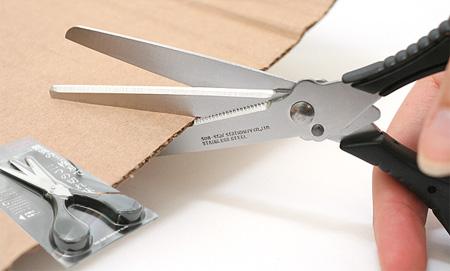 Double Scissors