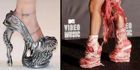 14 Stylish and Creative Shoes