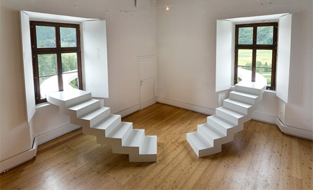 Extreme Stairway