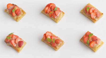 Swedish National Pastries