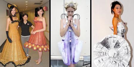 12 Stylish and Unique Dresses