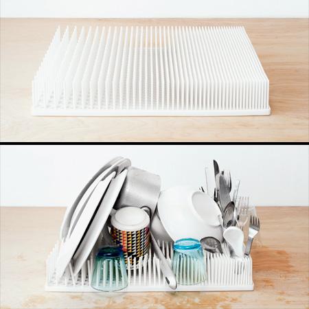 Universal Dish Rack