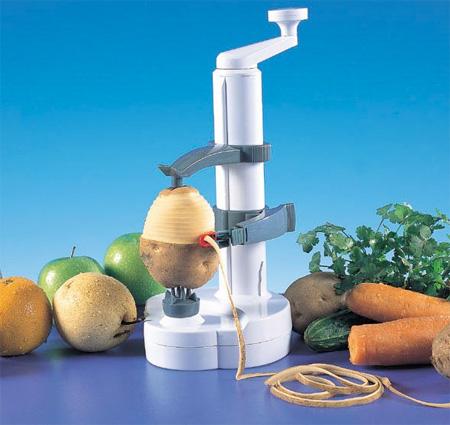 Rotato Potato Peeler