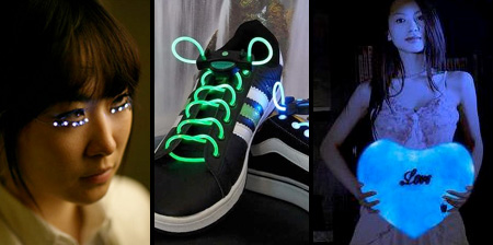 14 Cool LED Products and Designs