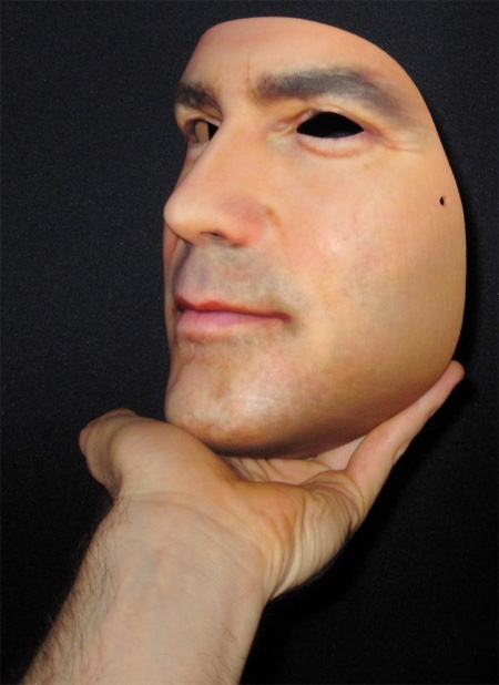 Realistic Mask