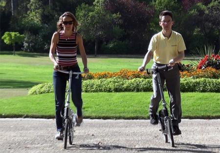 Dreamslide Bicycles