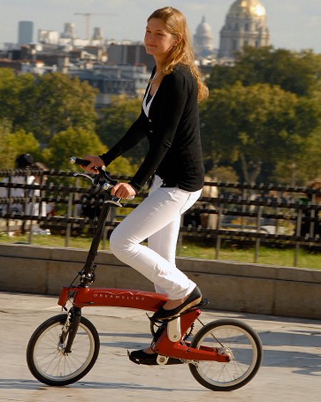 Dreamslide Bicycle