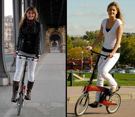 Dreamslide Bikes