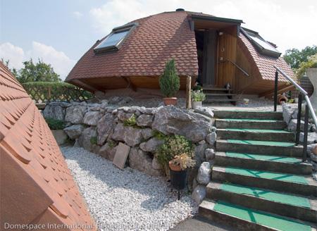 Domespace Home