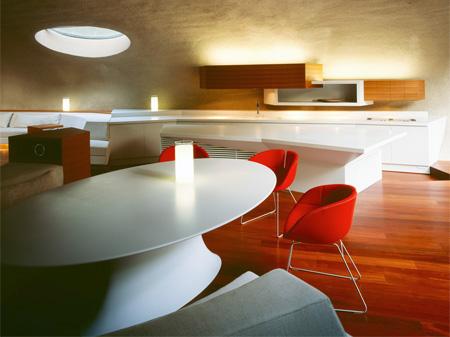 Shell House Kitchen