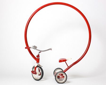Unique Tricycle