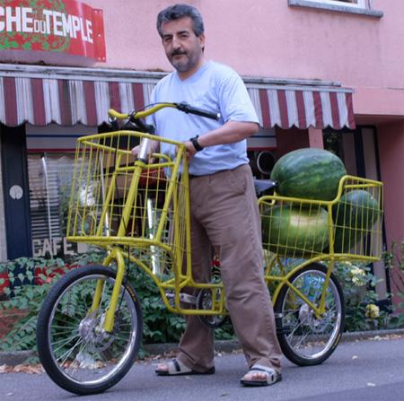 Transportation Bicycle