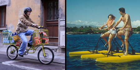 12 Cool and Unusual Bicycles