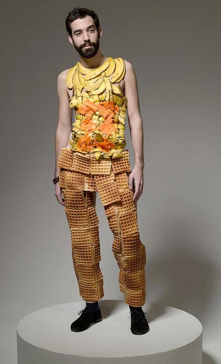Edible Fashion