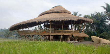 Green School in Bali