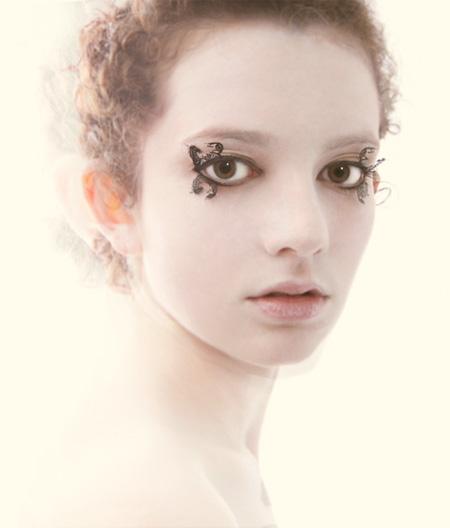 Unique Eyelashes