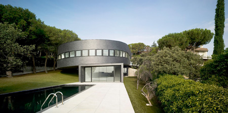 360 House in Spain