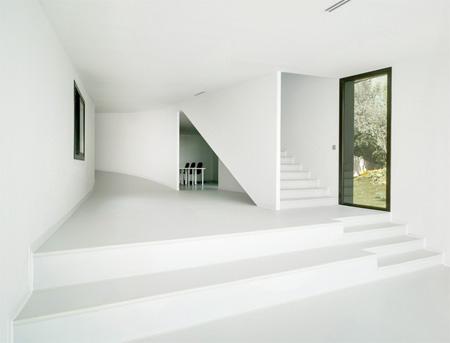 360 House Interior