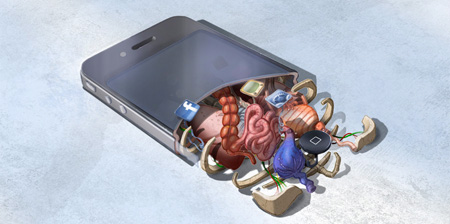 Anatomy of Gadgets
