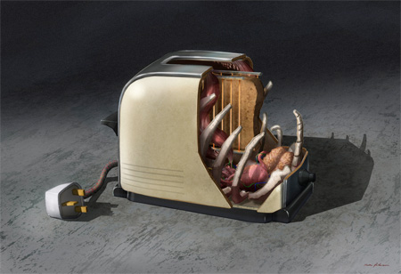 Toaster Anatomy