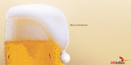 Cool and Memorable Christmas Ads