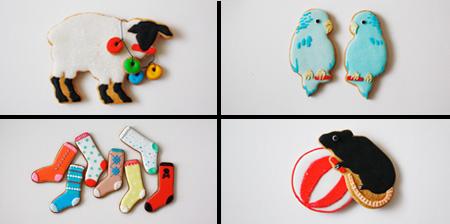 Creative and Unusual Cookies