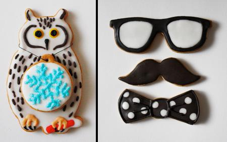 Modern Cookies