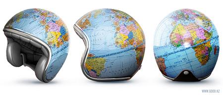 Globe Helmet