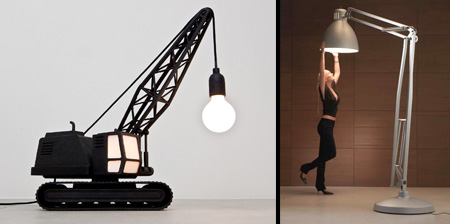 12 Unique and Creative Lamps