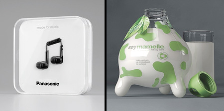 Unique and Creative Packaging