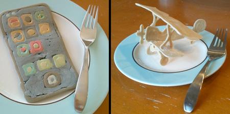 Unusual and Creative Pancakes