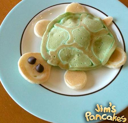 Image result for pancake unusual""