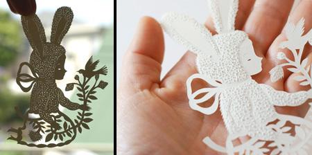 Incredible Paper Cutouts