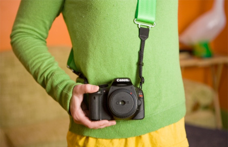 Pinhole Lens