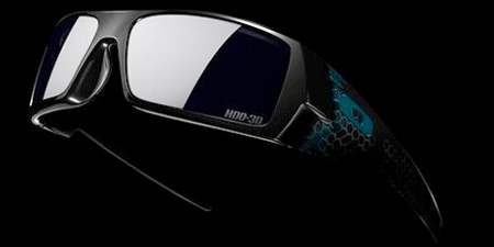 TRON 3D Glasses