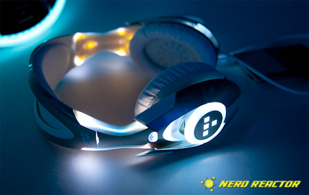 TRON Headphones