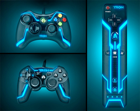 TRON Controllers