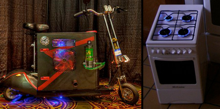 12 Amazing PC Case Designs