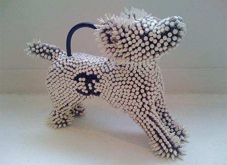 Chanel Poodle Bag